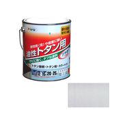 アサヒペン 油性トタン用 1.8L 銀×5セット