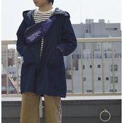 【2018秋冬新作】OLD ALPINE CLOTHビックポケットフードコート