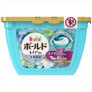 ボールドジェルボール3D 爽やかプレミアムクリーンの香り 本体 【 P&G 】 【 衣料用洗剤 】