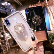 グリップ ケース iPhonexs iPhone8plus iPhone6plus iPhonex
