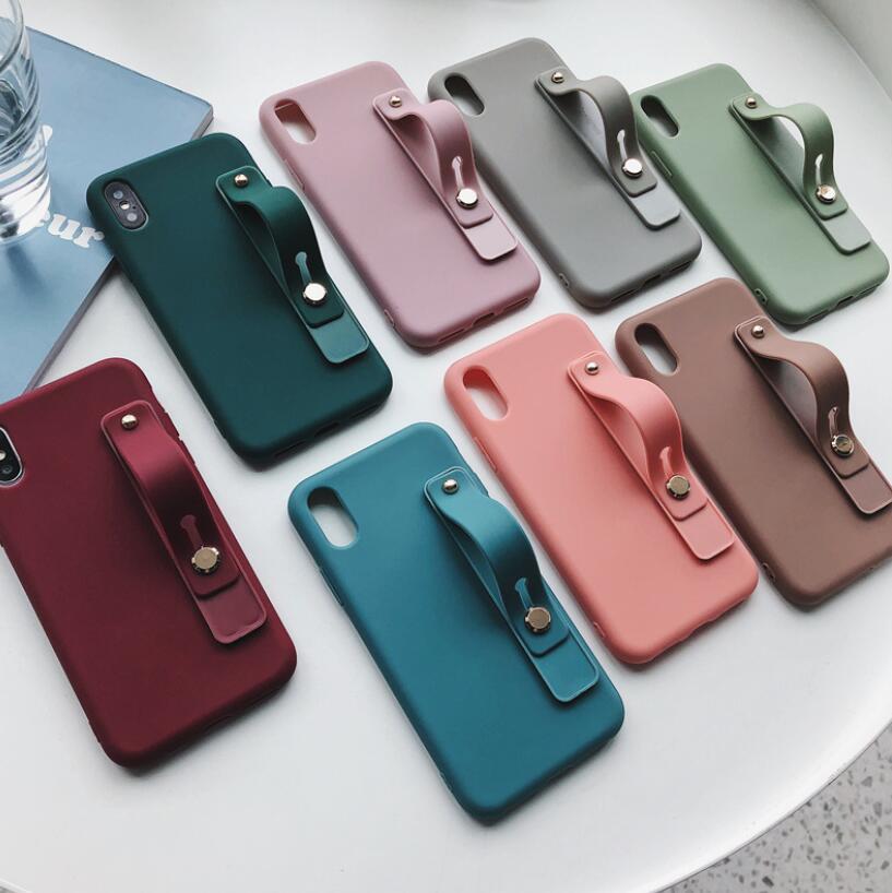 ベルト シンプル カラー iphoneXsMAX X XR Xs 8plus 7 6s 6plus