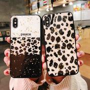 iPhoneX ケース iPhone8 アイフォンケース スマホケースXS XR MAX 2色