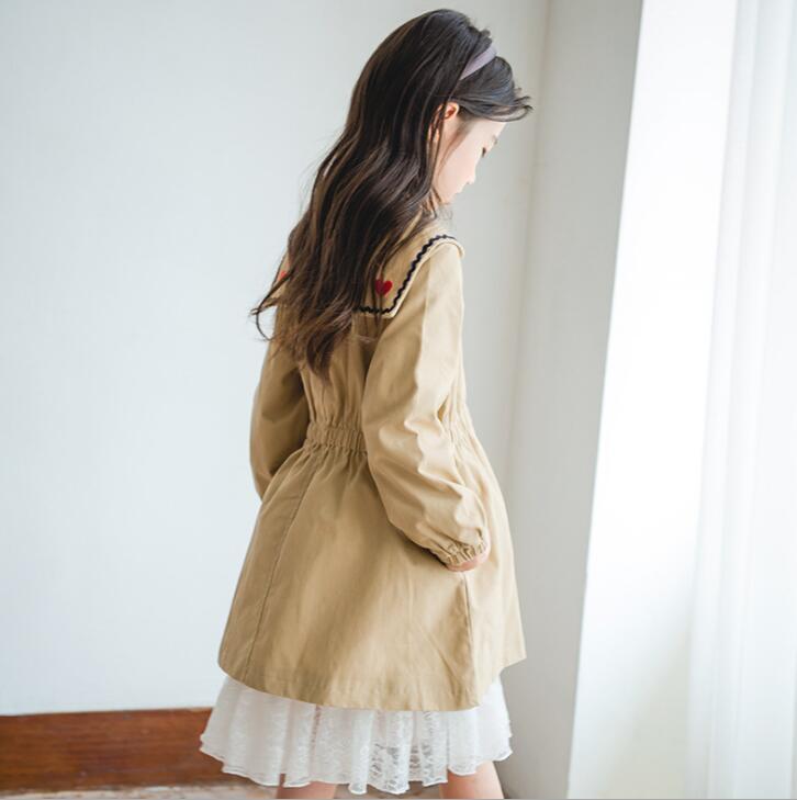 d897928bea73a キッズジャケット 120-160 普段着 長袖 子供コート 日常用 女の子 アパレル 株式会社 金裕