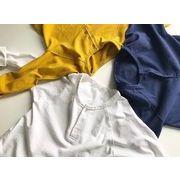新入荷!!キッズファッション★★キッズ トップス シャツ