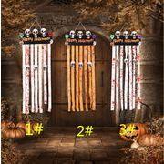ハロウィン 装飾をする 門幅が旗を引く バー KTV ドクロ 掛け飾 シーン 配置する 格好をする 道具