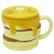 【マグカップ】くまのプーさん/ホットケーキマグ