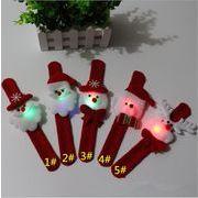 クリスマス 発光する ラケット led灯 クリスマス装飾品