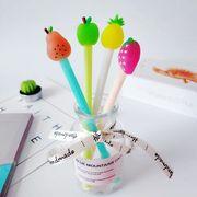 果物形水性ボールペン サインペン 中性ボールペン 文房具