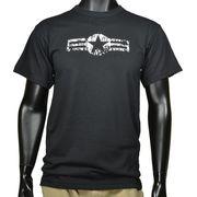 Rothco Tシャツ 半袖 USAFロゴ