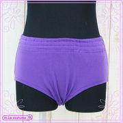 1201L▲MB■送料無料■ ブルマ単品 色:紫 サイズ:M/BIG