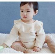 新品★ベビー服 キッズ服★カジュアル 連体服★セーター ロンパース