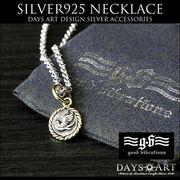 good vibrations シルバーペンダント シルバー925 ピジョン ハト 平和の象徴 鳩 真鍮 ブラス