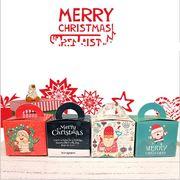 クリスマスシリーズ クリスマスボックス クリスマスイブ クリスマスプレゼント