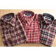 【KANSAI JEANS】カンサイジーンズ メンズネルシャツ!参考上代4800 418-553