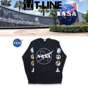 NASA Logo Sleeve  16921