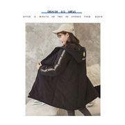 秋冬新商品730321 大きいサイズ 韓国 レディース ファッション ファー コート  3L 4L 5L 6L