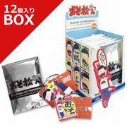 おそ松さん トレーディング エアーフレッシュナー アソートセット 12個入りBOX