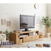 Falcon TV board 伸縮型ローボード