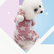 ペット服 セーター 犬服 猫服 ドッグウェア パーカー 小中型犬