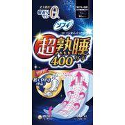 ソフィ超熟睡ガ-ド400 10枚 【 ユニ・チャーム(ユニチャーム) 】 【 生理用品 】