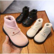 【新デザイン♪】子供のシューズ★子供靴★フラットシューズ★ショートブーツ♪マーチンブーツ★