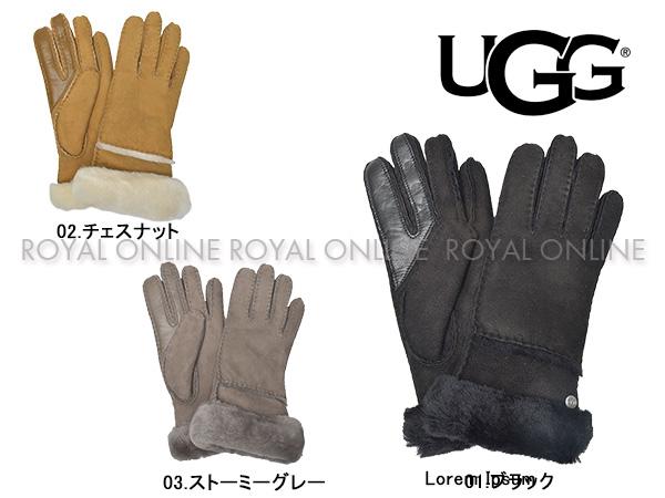 S) 【アグオーストラリア】 17398 シームド テック グローブ 手袋 全3色 レディース