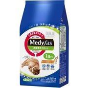 メディファス満腹感ダイエット1歳1.41kg