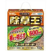 カダン除草王オールキラー粒剤 3kg 【 フマキラー 】 【 園芸用品・除草剤 】