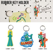RUBBER KEY HOLDER
