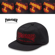 THRASHER CHINA BANKS SNAPBACK  17290