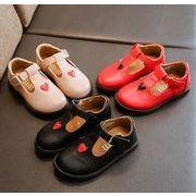 2019年新作【子供靴】★新品★スニーカー★キッズ靴★子供靴★女の子靴★3色21-30