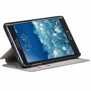 【ブランド品】GALAXY Note Edge SC-01G/SCL24 手帳型 スマホ ケース カバー 【スタンド機能 シンプル】