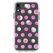 iPhoneXR Wallpapers-Pink Dot  CM038138