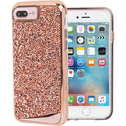 iPhone8 Plus/7 Plus/6s Plus/6 Plus Brilliance - Rose Gold  CM036190