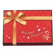 バレンタイン クランチチョコボックス