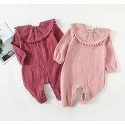 春新品★ロンパース 赤ちゃん服★ベビーちゃん ★連体服