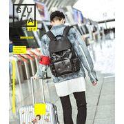 【限定特価】2019新品/韓国ファッション♥大人気/おしゃれな/個性/デイバッグ/リュックサック/学生