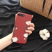 アイフォンカバー 花柄iPhoneケース 携帯ケース スマホカバー  バラ