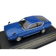First43/ファースト43 三菱 ランサー セレステ 1975 ブルー