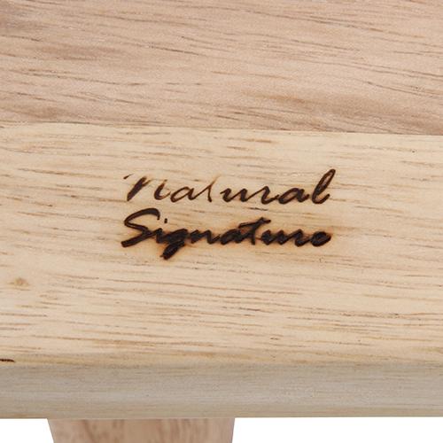 Natural Signature センターテーブル ブランコ【※2月中旬頃入荷予定】