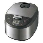 (キッチン)(調理家電)シャープ ジャー炊飯器 KSS10JS