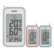 (ヘルシー&ビューティ)(環境指標計)タニタ デジタル温湿度計 TT-559