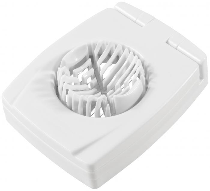 41900 デュオエッグスライサー ホワイト