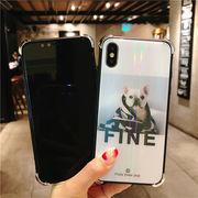 ★iPhoneX/XS★iPhoneXs-Max★iPhoneXR★iPhone8 iPhone8Plus用ケースカバー♪スマホケース★保護カバー