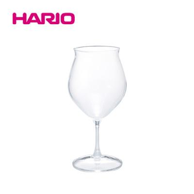 「公式」耐熱フレーバーグラス チューリップ 満水容量300ml HARIO(ハリオ)
