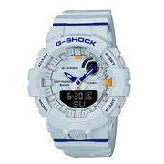 【特価】カシオG-SHOCK海外モデル「G-SQUAD(ジー・スクワッド)」GBA-800DG-7A