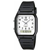 CASIO腕時計 アナデジ アナログ&デジタル AW-48H-7B チプカシ メンズ腕時計