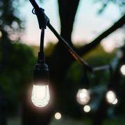 YAZAWA(ヤザワ)連結式LED装飾ランプコード 6灯 昼白色相当 STRING06N