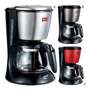 (キッチン)(コーヒーメーカー)メリタ コーヒーメーカー ツイスト SCG58-1-S