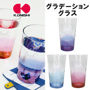 ■大西賢製販■■2019SS 新作■ グラデーショングラス